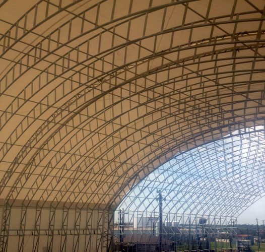 Southern Comfort Shelter On Site Installation